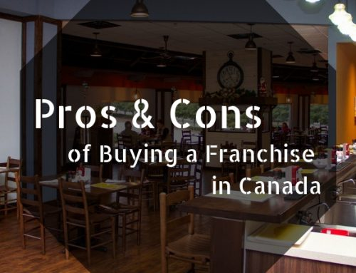 Starting a Business or Buying a Franchise in Canada