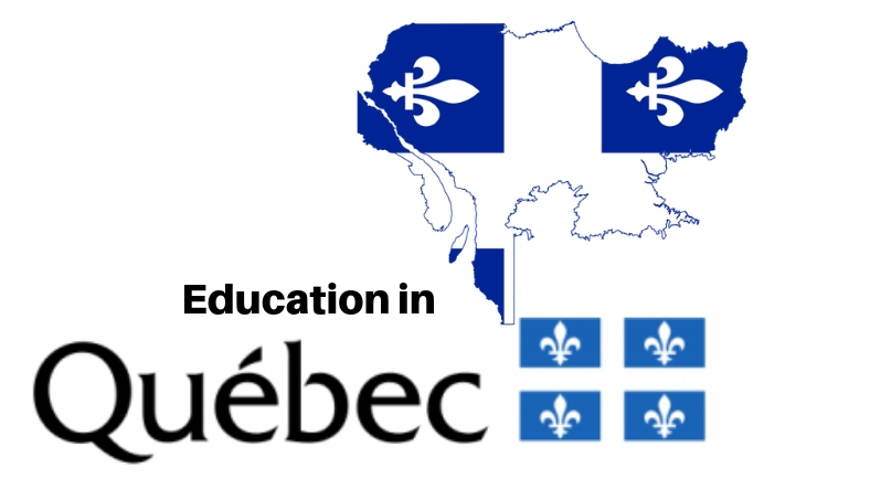 Education in Quebec