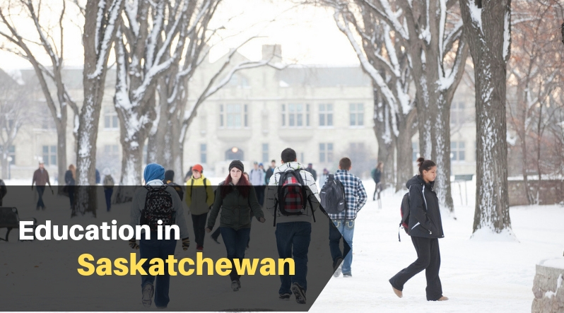 Education in Saskatchewan