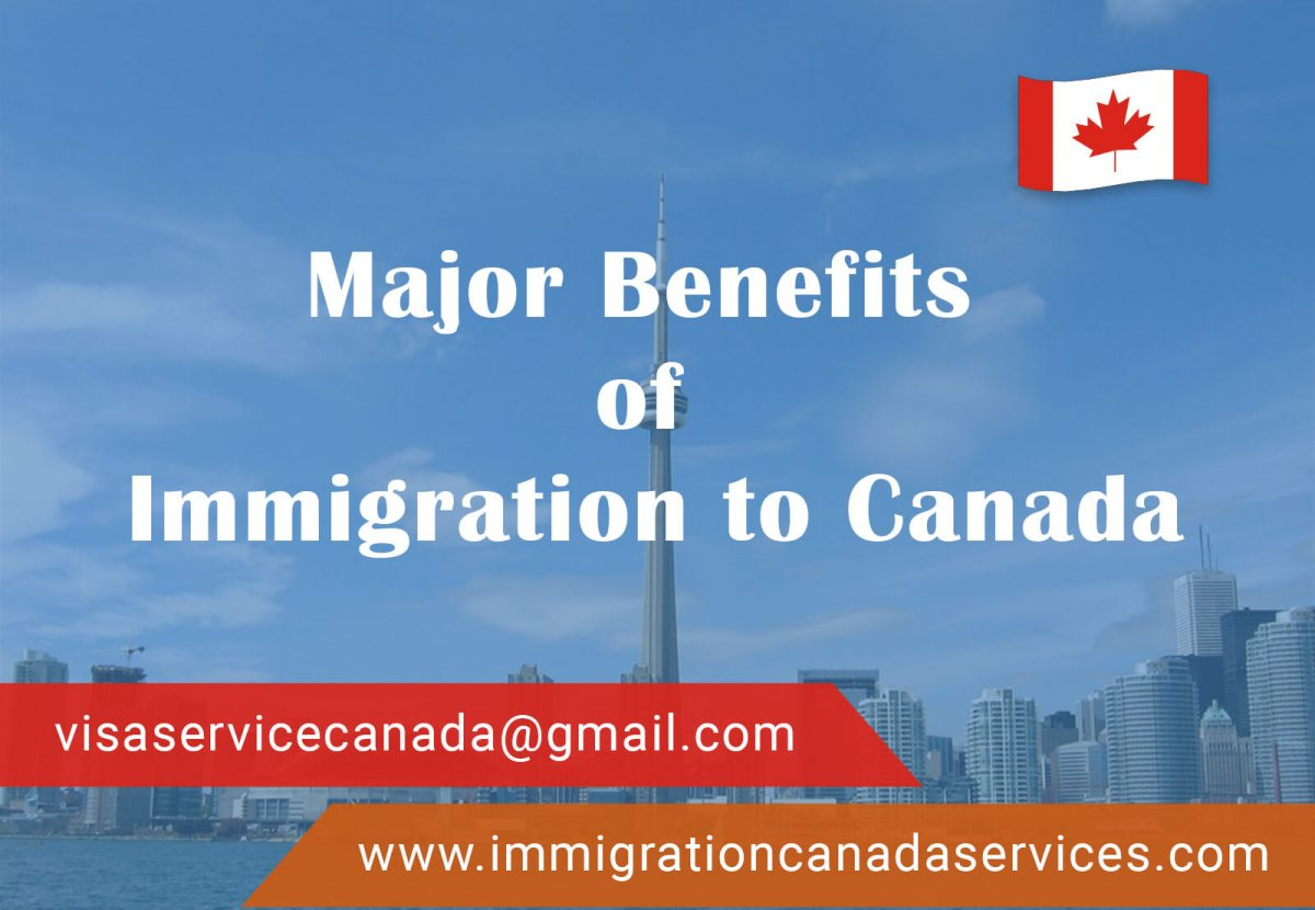 essay on canadian immigration