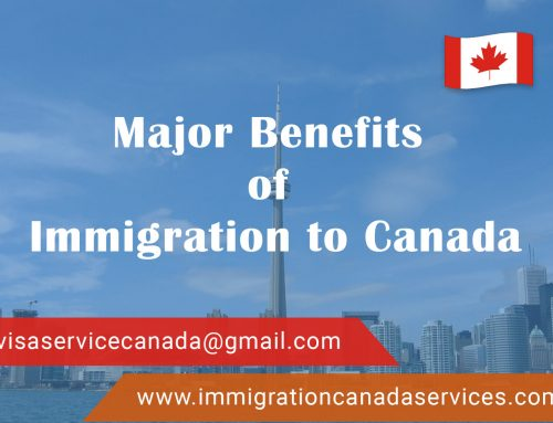 benefits of immigration Benefits of immigration as you know, immigration is the movement through which individual permanently move their place of residence from a particular country to another immigration is a concept that is widely talked about and debated.