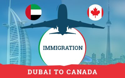 UAE to Canada Immigration
