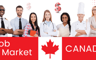 most popular professions in Canada