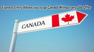 immigration to canada without job offer