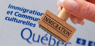 immigration to Quebec