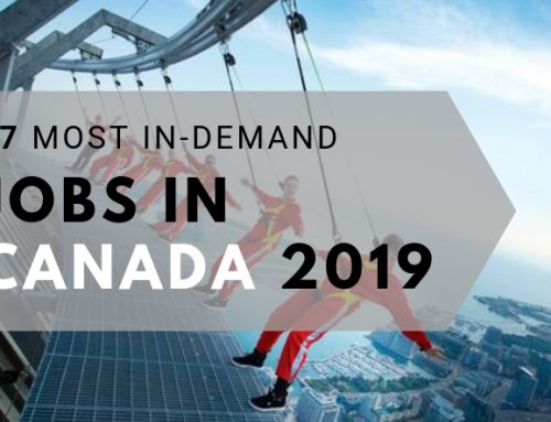 The Most in Demand Jobs in Canada 2019