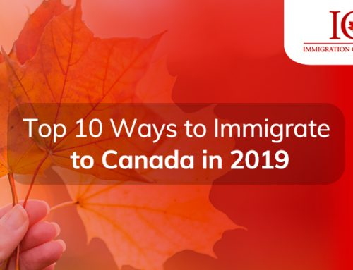 How To Immigrate To Canada: 10 Options in 2019