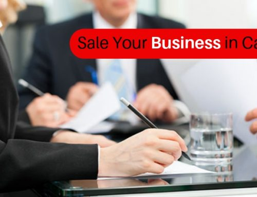 Why you should hire broker if you want to sale your business in Canada?