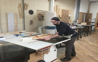 WOODWORKERS JOBS