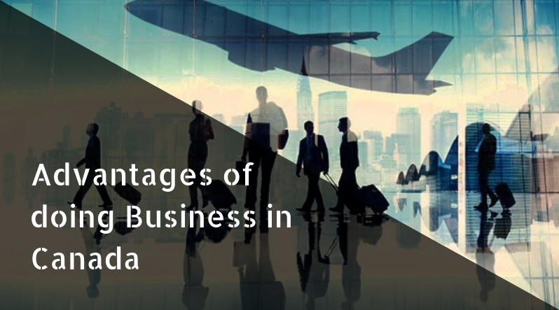 business advantages in canada