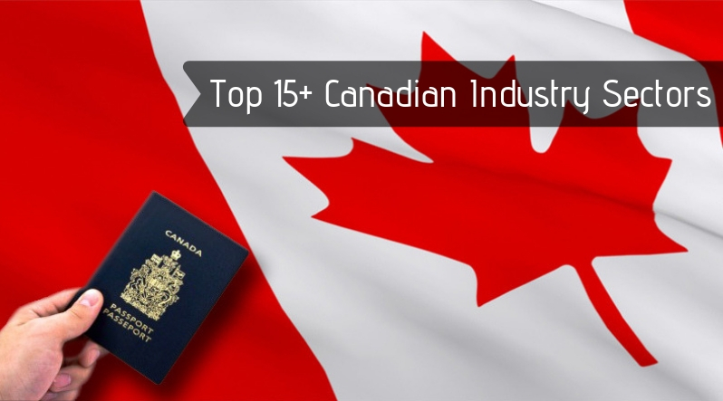 Canadian Industry Sectors