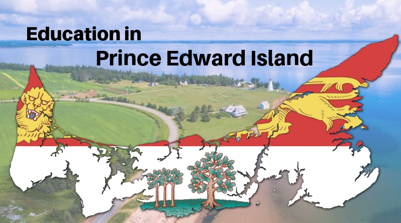 Education in Prince Edward Island
