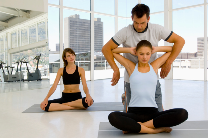 Yoga Instructor Business