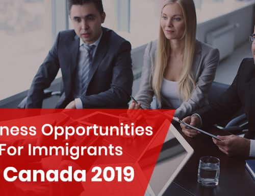 Top 10 Business Opportunities for Immigrants in Canada 2019