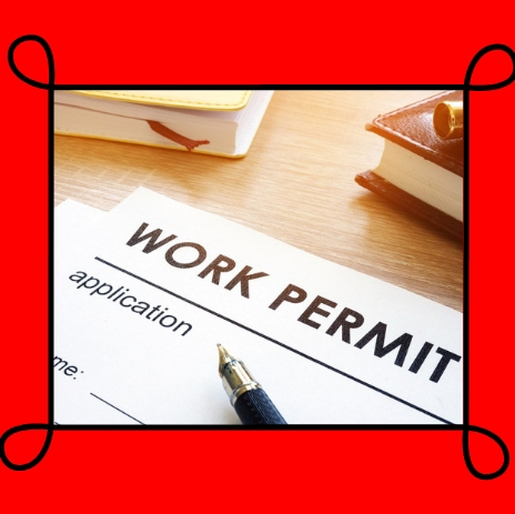 Canadian Work Permit Application
