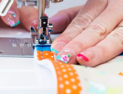 Production Sewing – Industrial Seamstress (Garment Production Sewer)